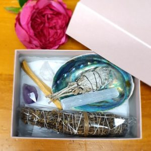 Crystal Sets & Gift Packs
